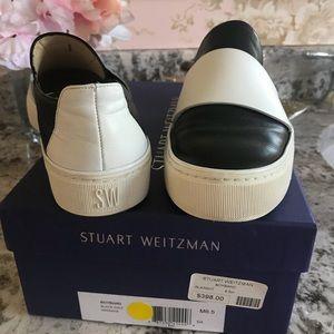 Stuart Weitzman Boyband Sneakers